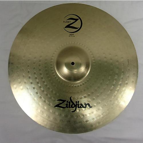 Zildjian 20in Planet Z Cymbal