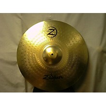 Zildjian 20in Planet Z Ride Cymbal