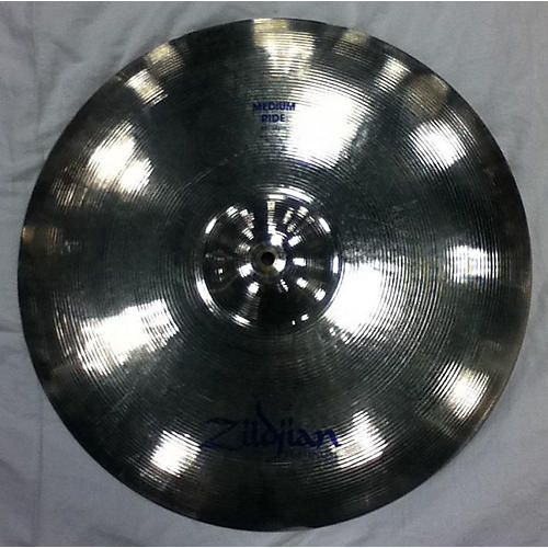 Zildjian 20in Platinum Medium Cymbal