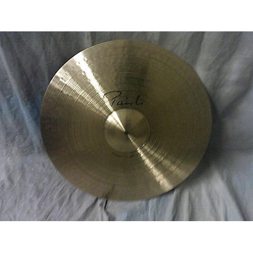 Paiste 20in Power Crash Cymbal