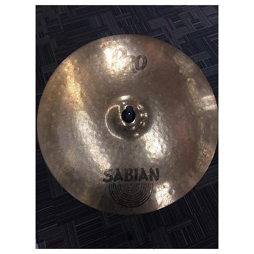 Sabian 20in Pro Ride Cymbal