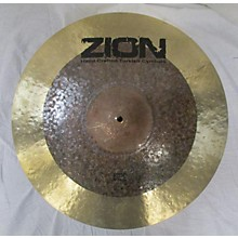 Zion 20in RIDE Cymbal
