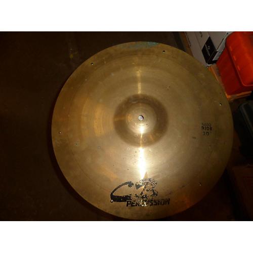 CB Percussion 20in RIDE