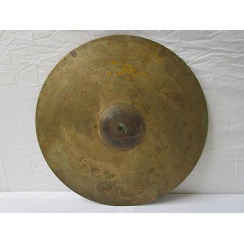Meinl 20in Raker Heavy Ride Cymbal