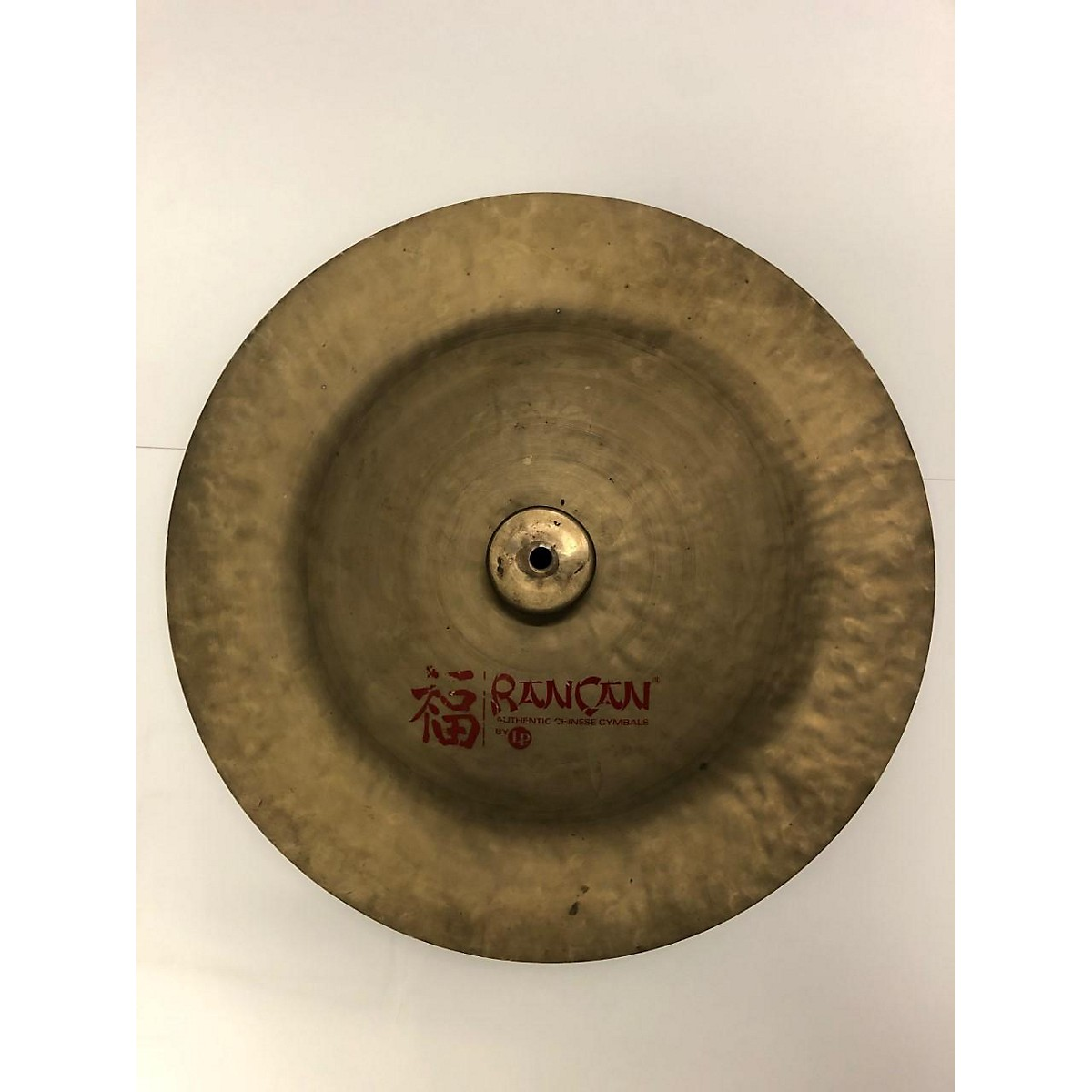 LP 20in Rancan Cymbal