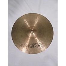 Istanbul Agop 20in Ride Original Cymbal