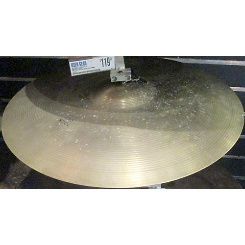Zildjian 20in Rock Ride Cymbal