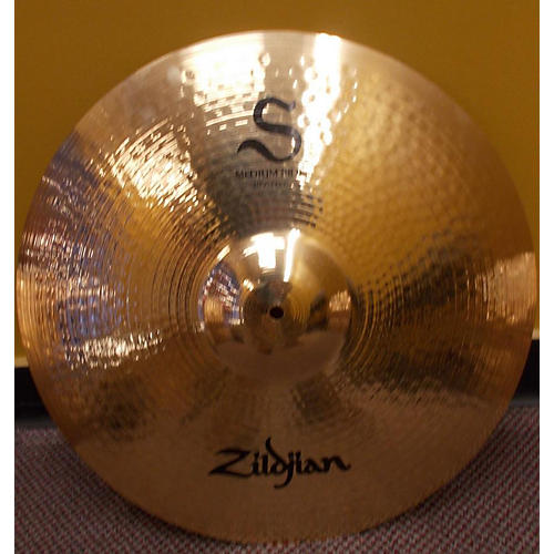 Zildjian 20in S Medium Ride Cymbal