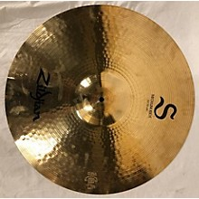 Zildjian 20in S Series Medium Ride Cymbal