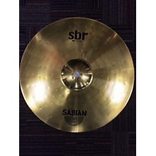 Sabian 20in SBR Performance Set Cymbal