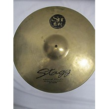 Stagg 20in SH MEDIUM RIDE Cymbal