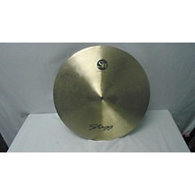 """Stagg 20in SH-RMR 20"""" Cymbal"""