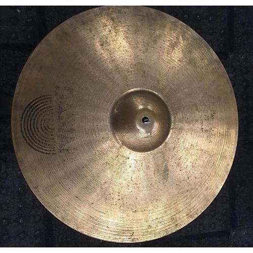 Sabian 20in SONIX PRO RIDE Cymbal