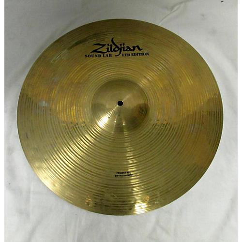 Zildjian 20in SOUND LAB LTD EDITION Cymbal