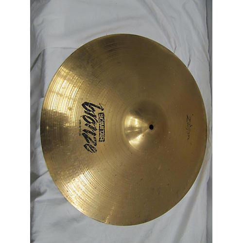 Zildjian 20in Scimitar Cymbal