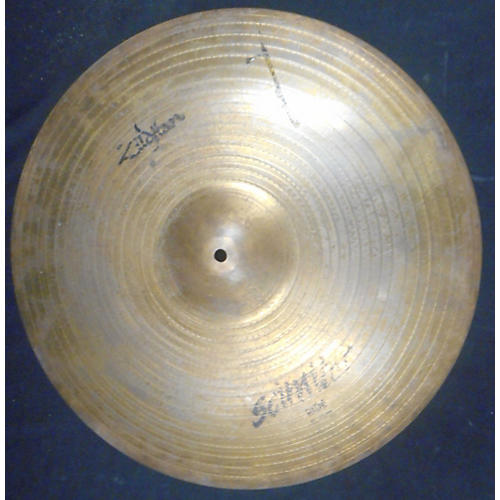 Zildjian 20in Scimitar Ride Cymbal