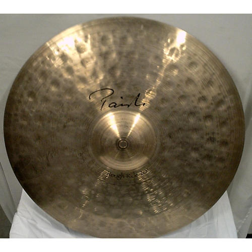 Paiste 20in Signature Ride 20inc Cymbal