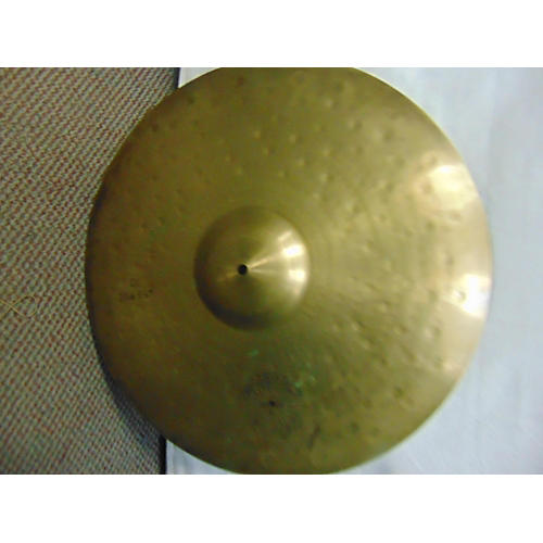 Paiste 20in Sound Creation Bell Ride Cymbal