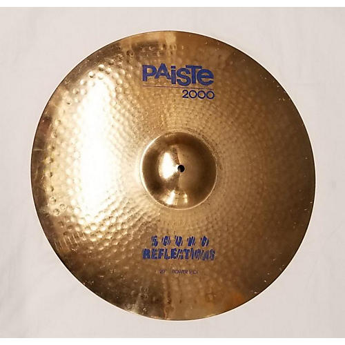 Paiste 20in Sound Reflection Cymbal