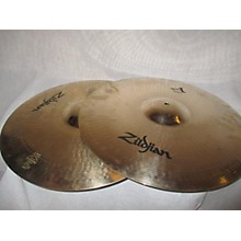 Zildjian 20in Stadium Medium Marching Cymbal