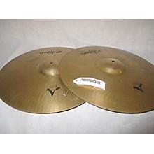 Zildjian 20in Stadium Medium Pair Marching Cymbal