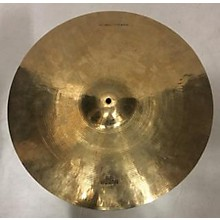 Wuhan 20in TRADITIONAL Cymbal