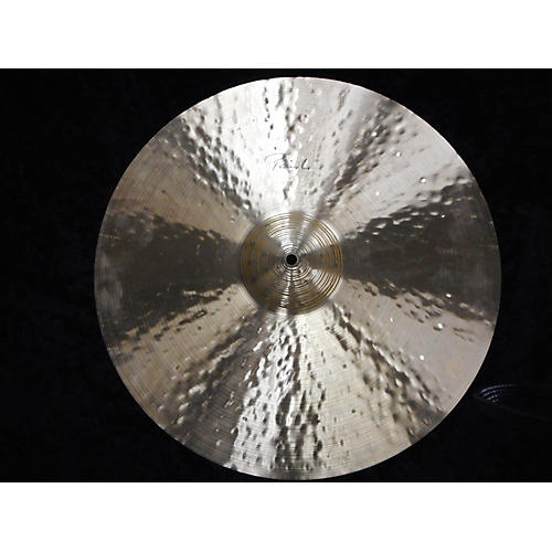 Paiste 20in TRADITIONAL LIGHT RIDE Cymbal