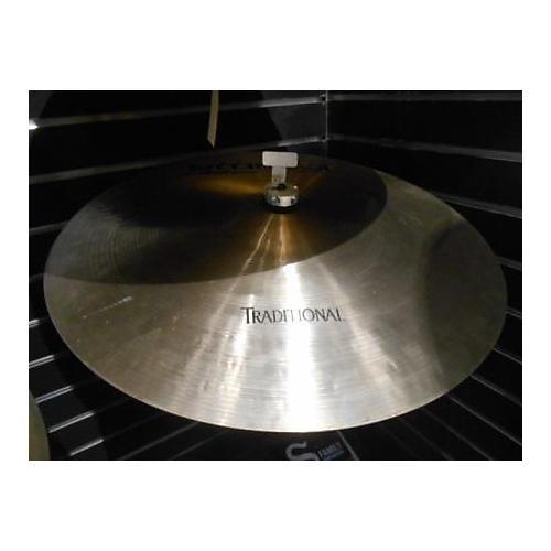 Istanbul Mehmet 20in Traditional Medium Cymbal