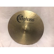 Bosphorus Cymbals 20in Turkish Series Cymbal