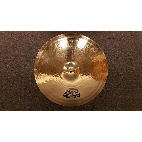 Paiste 20in Twenty Custom Full Ride Cymbal