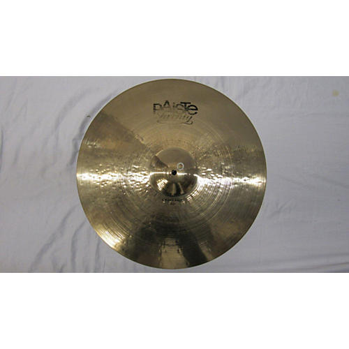 Paiste 20in Twenty Light Ride Cymbal