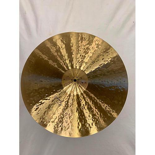 Paiste 20in Twenty Light Ride Cymbal