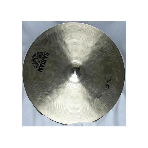 Sabian 20in Vault Artisan Light Ride Cymbal