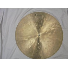 Dream 20in Vintage Bliss Ride Cymbal