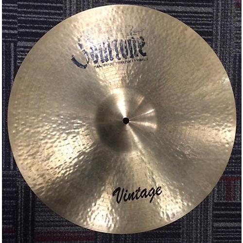 Soultone 20in Vintage Cymbal
