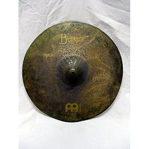 Meinl 20in Vintage Pure Crash Cymbal