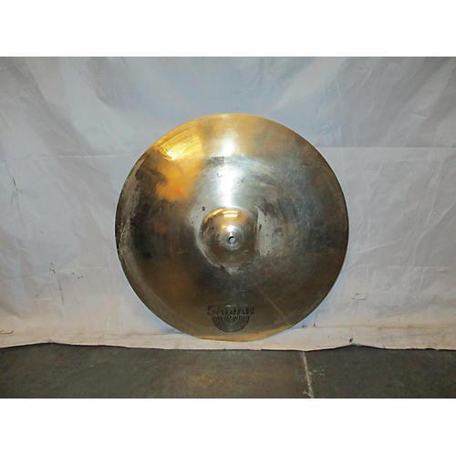 Sabian 20in XRS Ride Cymbal