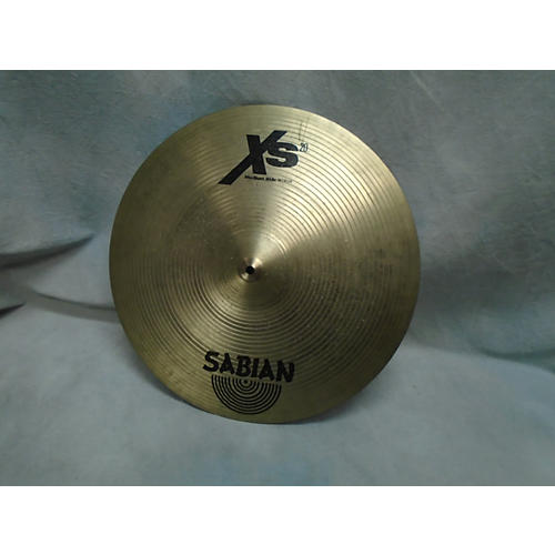 Sabian 20in XS20 Medium Ride Cymbal