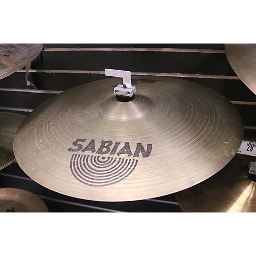 Sabian 20in XS20 Rock Ride Cymbal