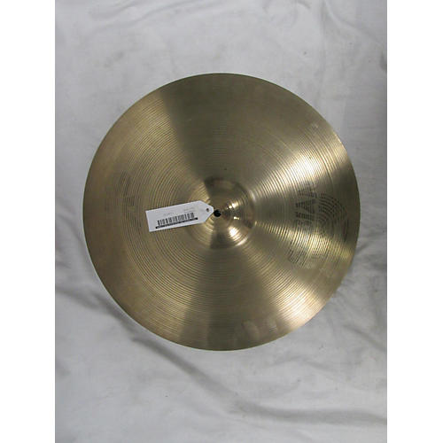 used sabian 20in xs20 rock ride cymbal 40 guitar center. Black Bedroom Furniture Sets. Home Design Ideas