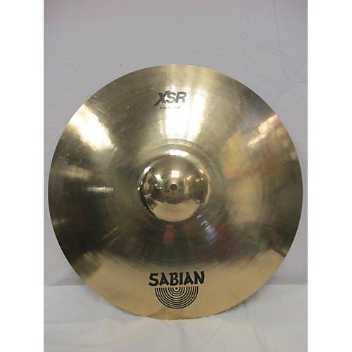 Sabian 20in XSR 20