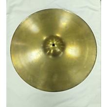 Yamaha 20in YDZ20R Cymbal