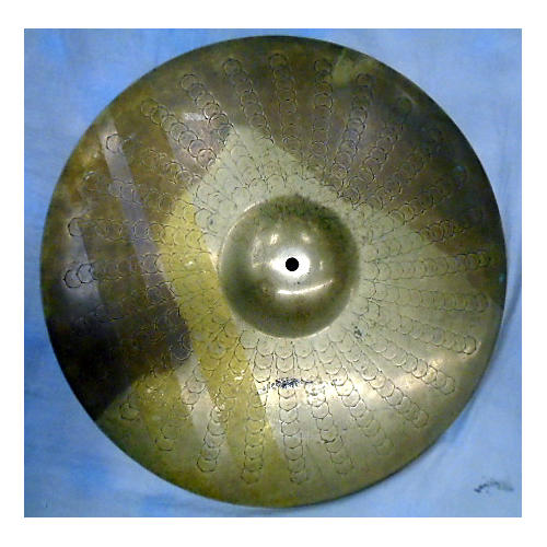 Zildjian 20in Z3 Rock Ride Cymbal