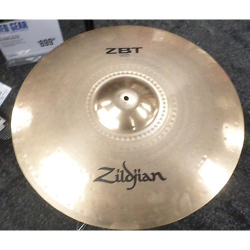 Zildjian 20in ZBT Crash Ride Cymbal