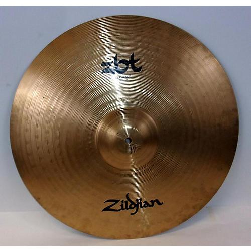Zildjian 20in ZBT Crash Ride Cymbal
