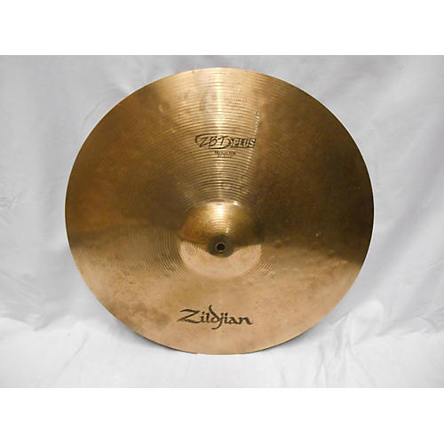 Zildjian 20in ZBT Plus Medium Ride Cymbal