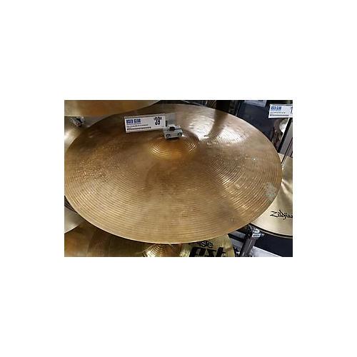 Zildjian 20in ZBT Plus Rock Ride Cymbal