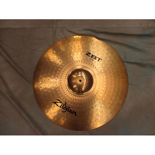 Zildjian 20in ZBT Rock Ride Cymbal