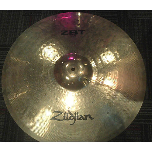 Zildjian 20in ZBT Rock Ride Cymbal