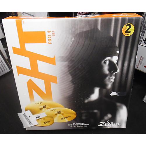 Zildjian 20in ZHT PRO SET Cymbal
